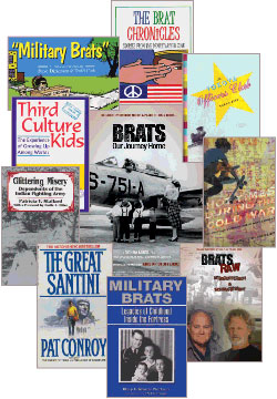 Military Brat Library