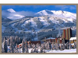 Beaver Creek Resort in Breckenridge