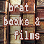 Support BRAT Books & Artists!