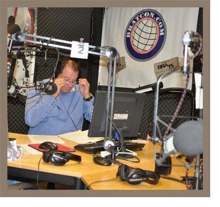 BRATCON Radio